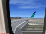 GSA 738 Slowing down in LAS