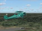 The Gere Sport Biplane