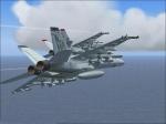 Hornet style