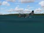 Murgency landing