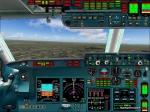 IL86 Cockpit