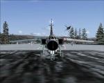 Tornado Landing