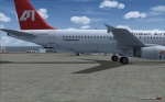 Indian Airlines A320