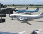 Intn. Flights