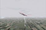 J-flying