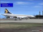 SST Concorde
