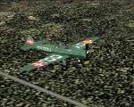Aero Industri KZ-2-SPORT over Mozambique