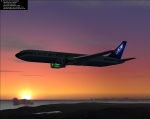 Another Emerald Harbor Air LDS 767