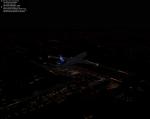 Emerald Harbor Air LDS 767 over Denver