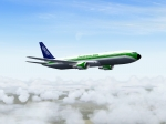 Emerald Harbor Air 767