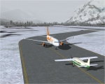 Which Taxiway?