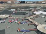Las Vegas Terminal
