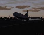 MD-11 EKCH