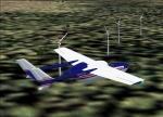 Cessna 337 (M. Stone)