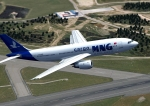 MNG Airlines Cargo