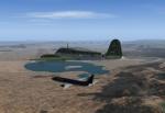 Mach 82, FL310 in a 410