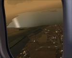 Wingview at dusk