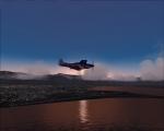 P-51 at Dawn