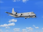 The P3-C Orion in FS2004