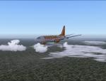 Easyjet PMDG 737
