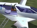 Pilatus Visage concept plane
