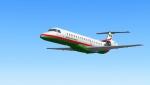 Pan-Malaysian ERJ145