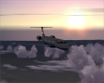 ERJ145 Sunrise