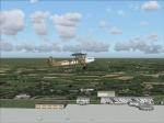 PolicarpovR5 over Steremtyevo (UUEE) Moscow