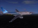 A320 - Portugal