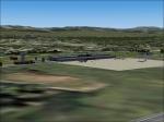 Santander Airport (LEXJ)