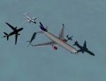 Flight Sim Confusion