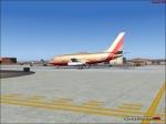 737-200 at Phoenix