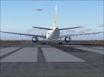Gulf Air Waiting