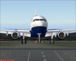 BA A319