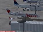 Air Canada CRJ
