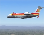 CRJ-200 ANS