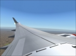 &37-700 wing view
