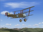 The Sopwith Triplane