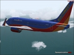 Southwest LAX to San Deigo