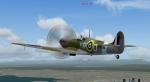 Supermarine Spitfire XRD