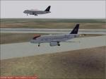 A319 TACA Peru ay SPIM