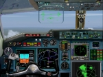 il62 2D Cockpit