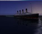 Titanic Dusk