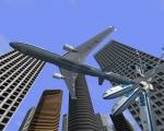 Aircraft Glitch