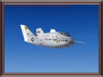 USAF X-24A