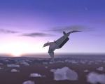 XB70 Test flight