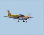 Z-142 in flight