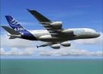 A380 miami