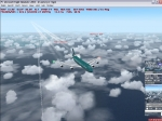 747 With Escorts