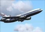 Aeroflot DC-10
